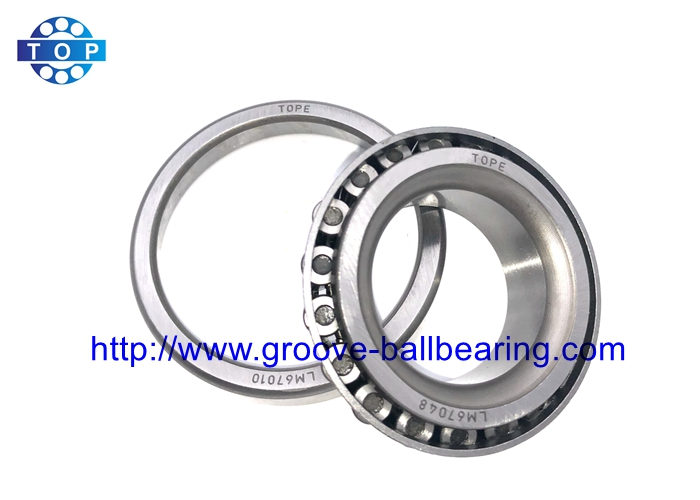 LM67048 Tapered Roller Bearing Cone 67048