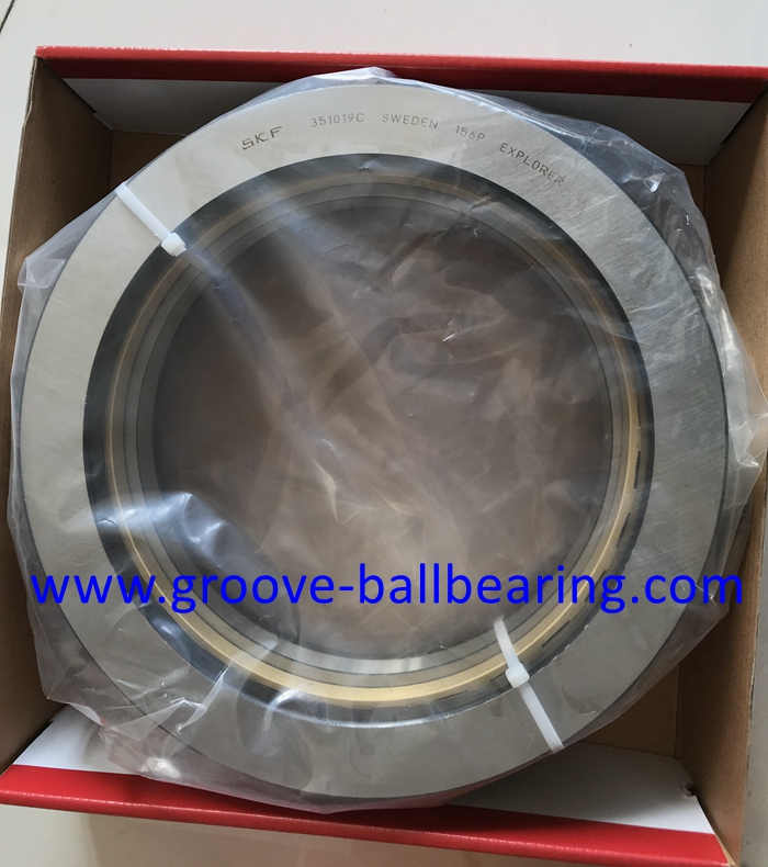 351019C Double Direction Thrust Taper Roller Bearing 220x300x96mm