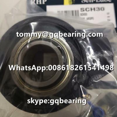 SCH80 Self-Lube Cast Iron Hanger Bearing Units Pillow Block Bearing
