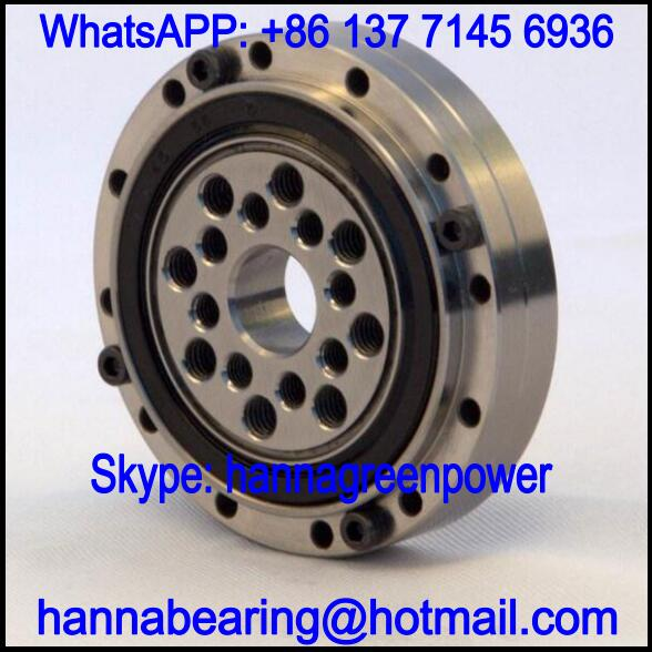 CSF14-3516 Precision Crossed Roller Bearing for Harmonic Drive 9x55x16.5mm