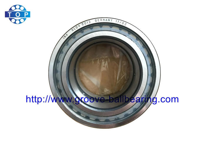 SL04-5012 Full Complement Cylindrical Roller Bearing