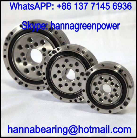CSF40-9524A Precision Crossed Roller Bearing for Harmonic Drive 24x126x24mm