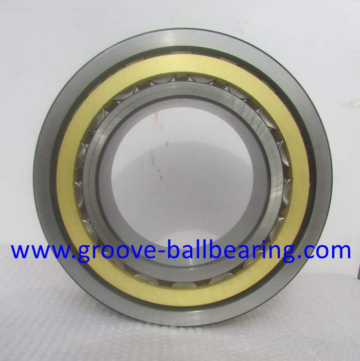 NU2252MC3 Cylindrical Roller Bearing 260*480*130
