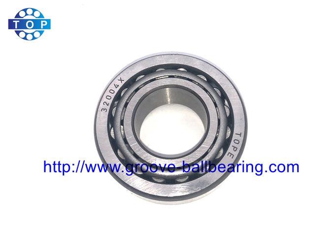 32004X Metric Taper Roller Bearing 32004 20×42×15mm