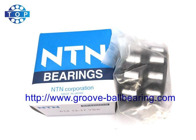 614 13-17 YSX Double Row Eccentric Roller Bearing 25UZ851317