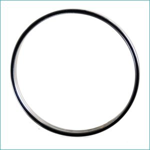 KA025CP0 63.5*76.2*6.35mm thin wall bearing for industrial robot manufacturers
