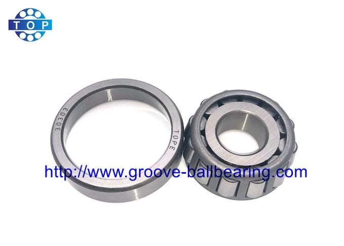 30303 Taper Roller Bearing 7303 17×47×15.5mm