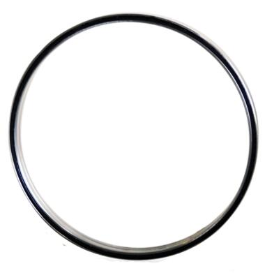 KD180CP0 457.2*482.6*12.7mm Thin section ball bearing harmonic drive bearing