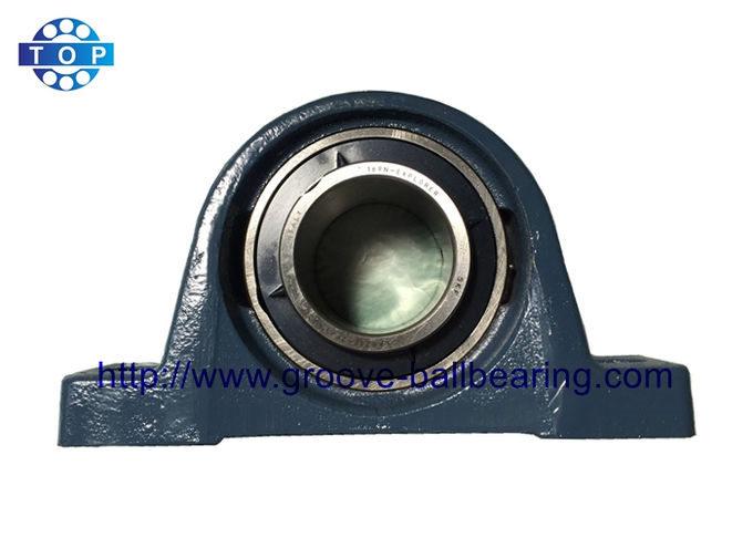 FY60TF/VA228 High Temperature Pillow Block Ball Bearing