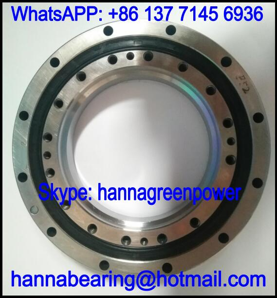 SHF17-4216 Precision Crossed Roller Bearing for Harmonic Drive 47x80x17m