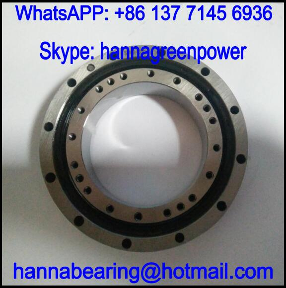 SHF17 / SHF-17 Precision Crossed Roller Bearing for Harmonic Drive 47x80x17mm