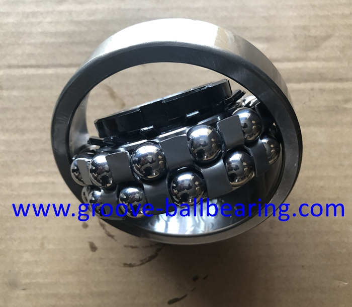 1211K+H211 Self Aligning Ball Bearing 11210