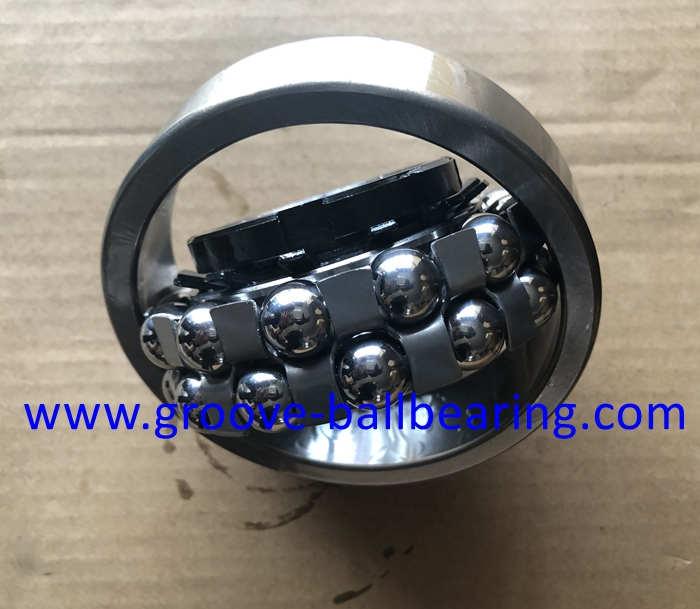 60*150*33 11312 Self Aligning Ball Bearing 1313K+H313