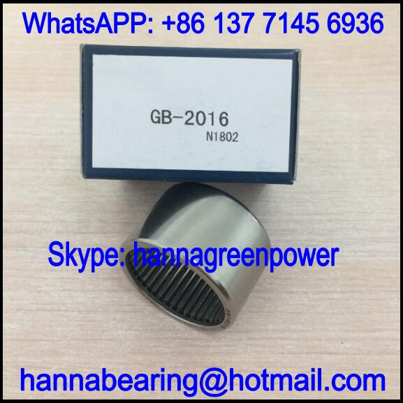 GB-34 / GB34 Full Complement Needle Roller Bearing