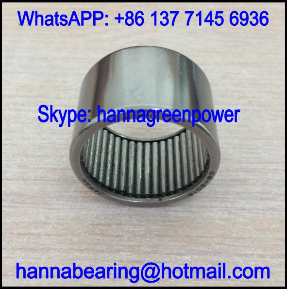 HK1612 HK162212 16x22x12 mm Metal Needle Roller Bearing Bearings 4 PCS