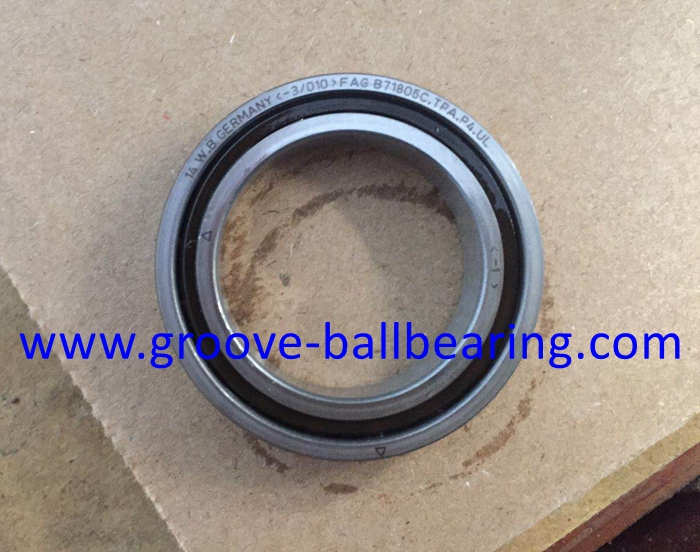 B71805C.TPA.P4.UL Spindle Bearing 25*37*7mm