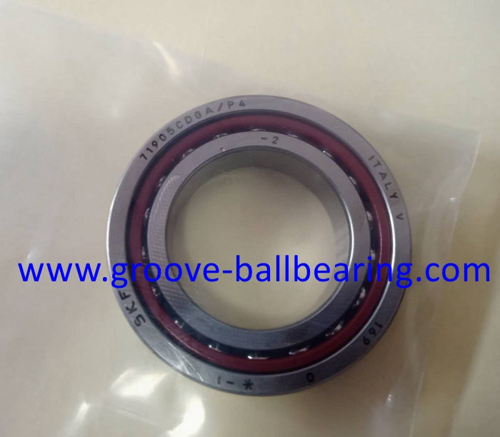 71905CDGA/P4 Spindle Bearing 25*42*9