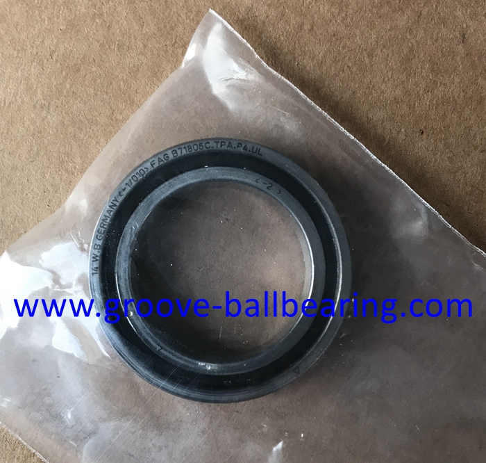B71805C-TPA-P4-UL Angular Contact Ball Bearing 25×37×7