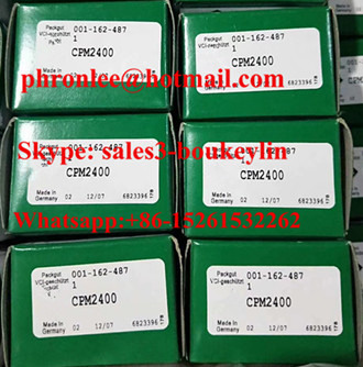 CPM2725 Cylindrical Roller Bearing 20x40.7x19mm