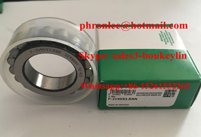 CPM2504 Cylindrical Roller Bearing 38x52.95x29.5mm