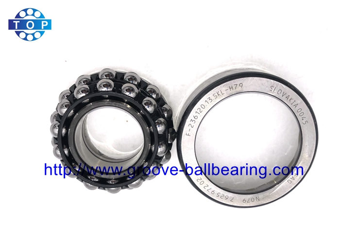 F-236120 Ball Bearing 30.162x64.292x23mm BMW Differential Bearing