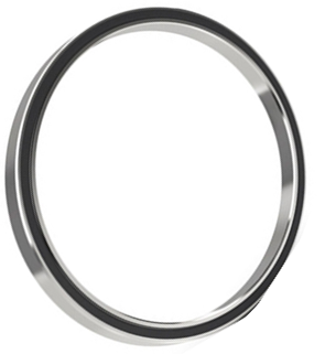 JU110CP0 279.4*298.45*12.7mm thin section ball bearing thin-walled deep groove ball bearing factory