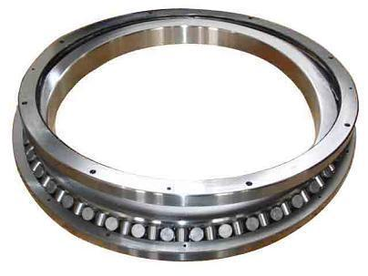 RA6008UUCC0P5 60*76*8mm crossed roller bearings robot harmonic drive bearing