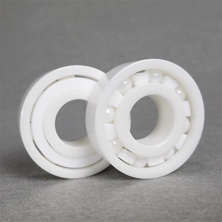 MR84 Zirconia ZRO2 full Ceramic ball bearing 4x8x3mm