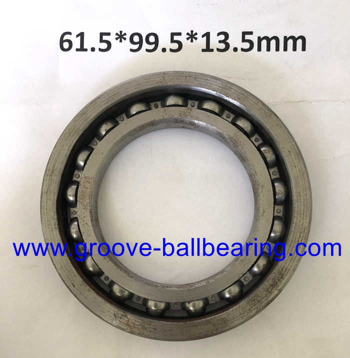 61.5*99.5*13.5 Roller Shutters Accessory Bearing