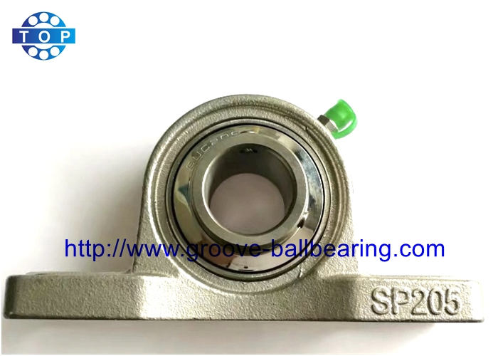 SUCP205 Stainless Steel Pillow Block Bearing SUC205