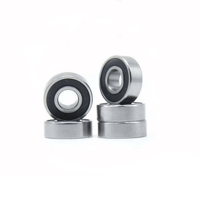 694-2RS Miniature Deep Groove Ball Bearing 4x11x4mm