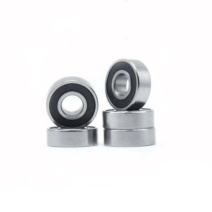 699-2RS Miniature Deep Groove Ball Bearing 9x20x6mm