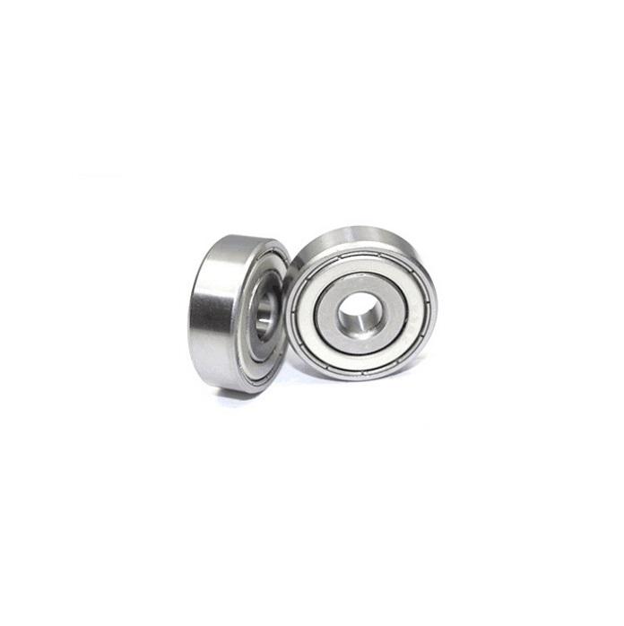 634ZZ 3D Printers Parts Deep Groove Pulley Wheel ball bearing 4x16x5mm