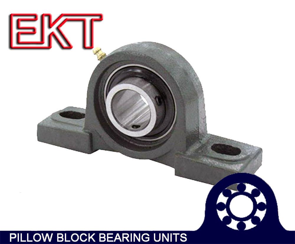 Bearing UCP208 EKT pillow block bearing unit