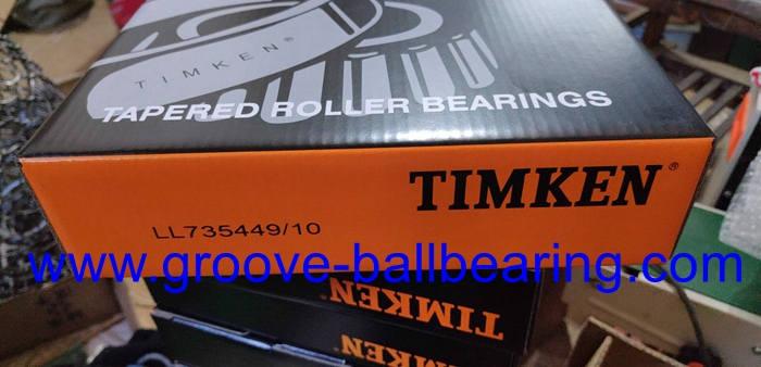 LL735449/10 Roller Bearing 177.8×215.9×20.638