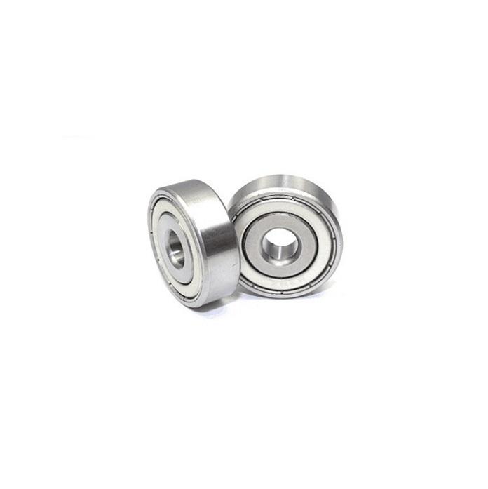 636ZZ 3D Printers Parts Deep Groove Pulley Wheel ball bearing 6x22x7mm