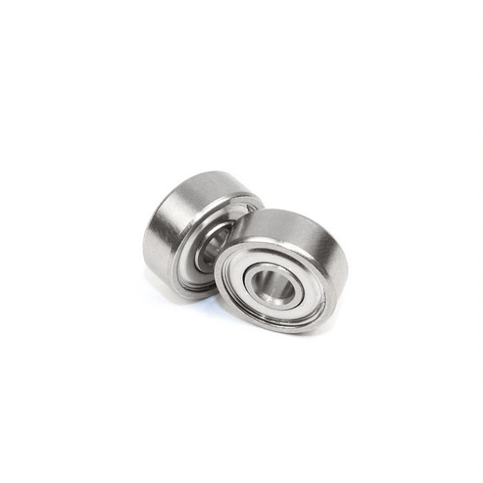 635ZZ 3D Printers Parts Deep Groove Pulley Wheel ball bearing 5x19x6mm