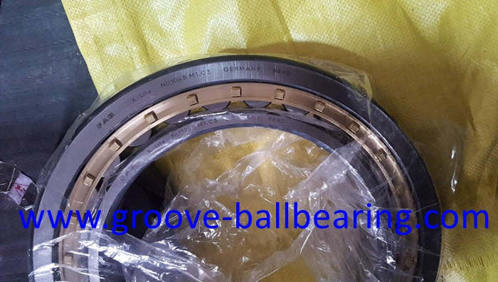 NU1048M1.C3 Cylindrical Roller Bearing 240*360*56