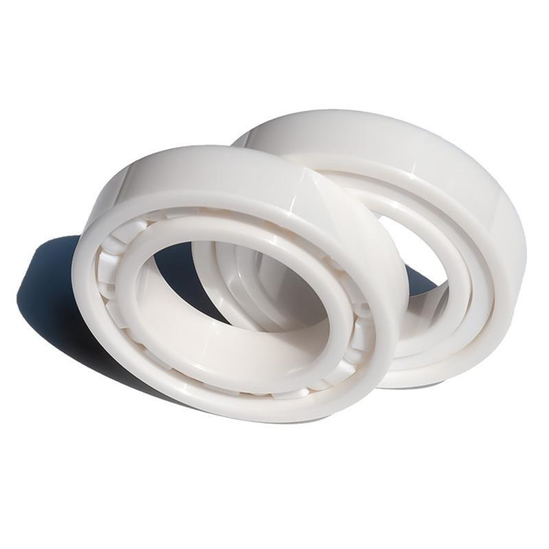 6805 Full ZrO2 Ceramic Ball Bearing Zirconia Bearing 25x37x7mm