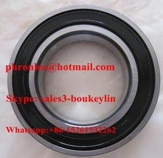 62207DU Deep Groove Ball Bearing 35x72x23mm