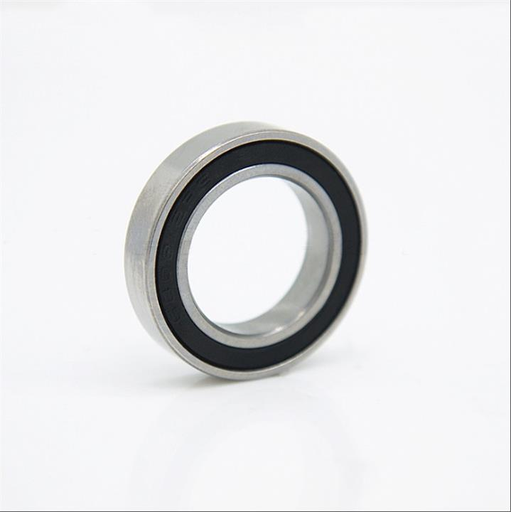 S6803-2RS Stainless Steel 440C Thin Wall Deep Groove Ball Bearings 17x26x5mm