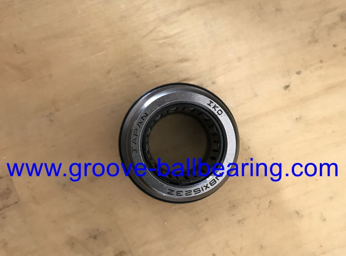 NBX1523Z Thrust Cylindrical Roller Bearing 15*24*29.2*23
