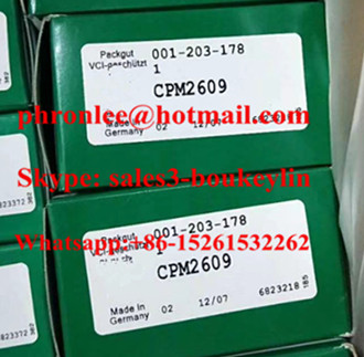 CPM2558 Cylindrical Roller Bearing 55x88.85x52mm