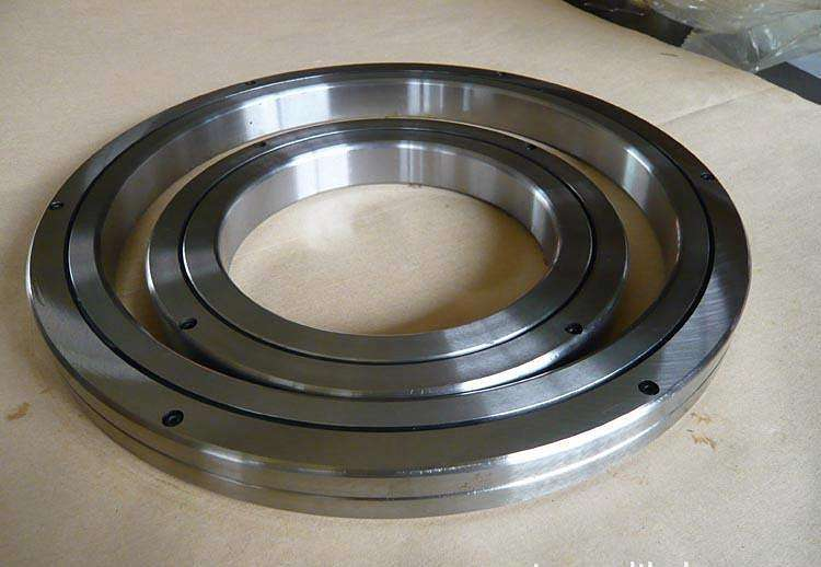 XU080430 380*480*26mm cross roller slewing ring bearing