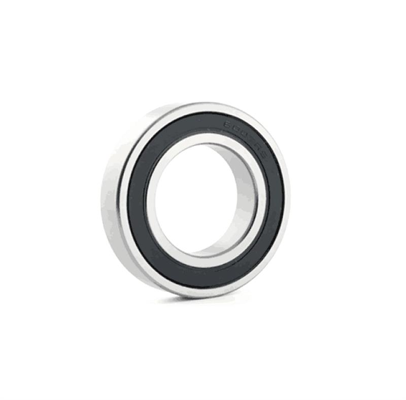 S6007-2RS Stainless Steel 440C Deep Groove Ball Bearings 35x62x14mm