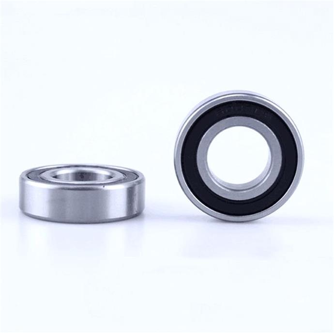 S6300-2RS Stainless Steel Ball Bearing 10x35x11mm