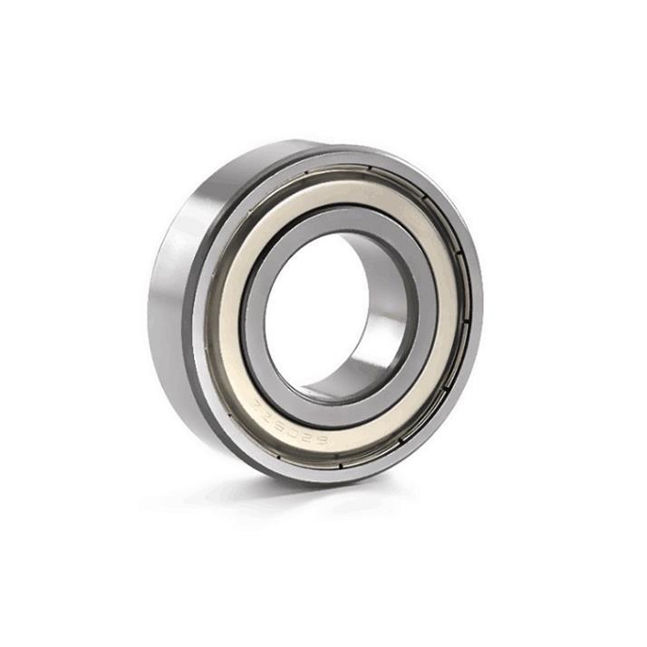 6226ZZ Shielded Deep Groove Ball Bearings 130x230x40mm