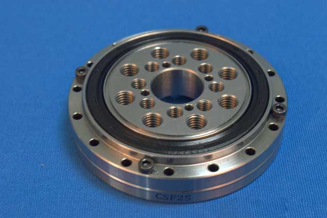 CSF50-12031 32*157*31mm harmonic drive bearing
