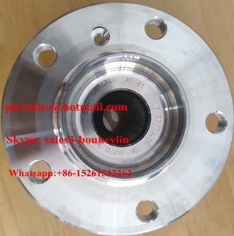 31206876844 Auto Wheel Hub Bearing