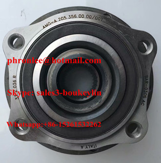 BAR-0306 Auto Wheel Hub Bearing